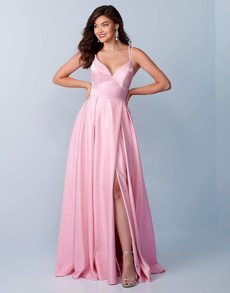Splash Prom By Landa Style no. K351  Image