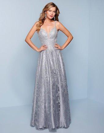 Splash Prom By Landa Style #K353