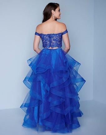 Splash Prom By Landa Style no. K390