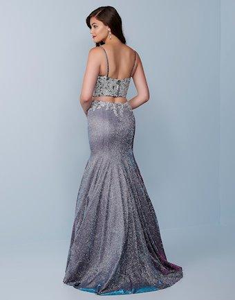 Splash Prom By Landa Style #K431