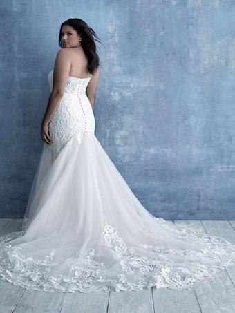 Allure Women Style W466