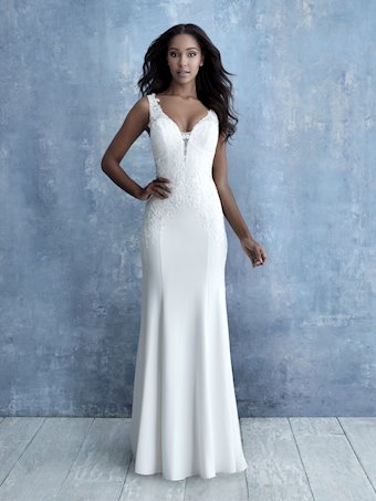 Allure Style #9682