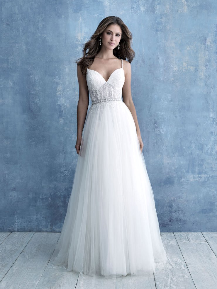 Allure Style #9707