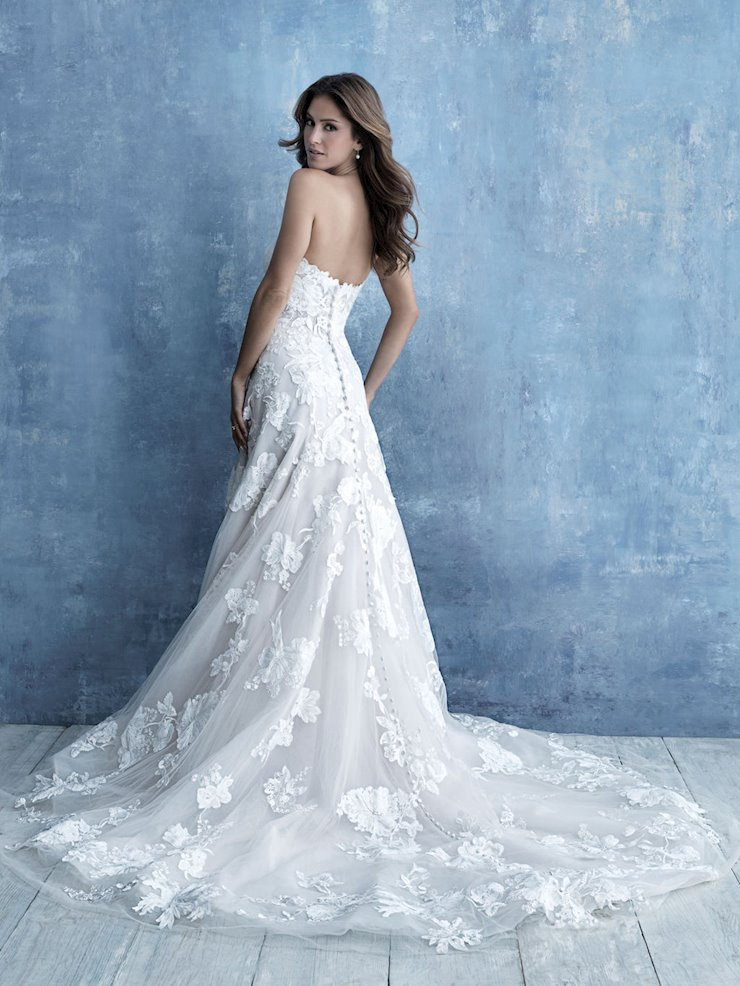 Allure Style #9708