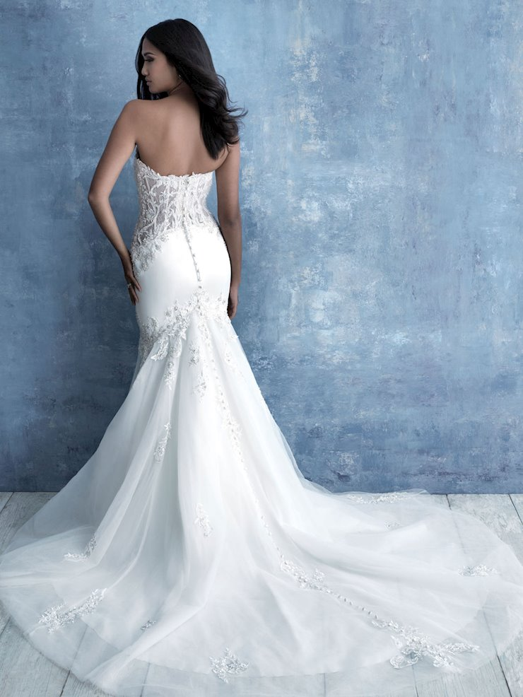 Allure Style #9709
