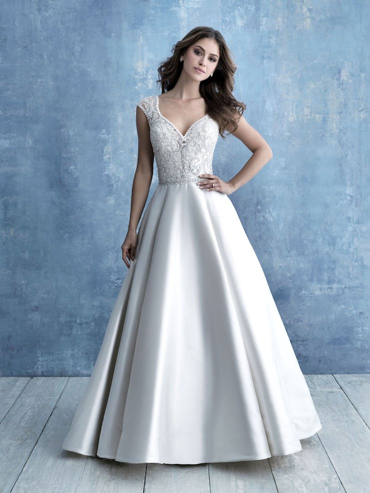 Allure Style 9710