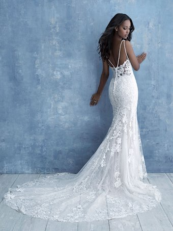 Allure Style #9711