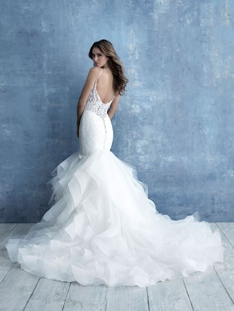 Allure Style: 9714