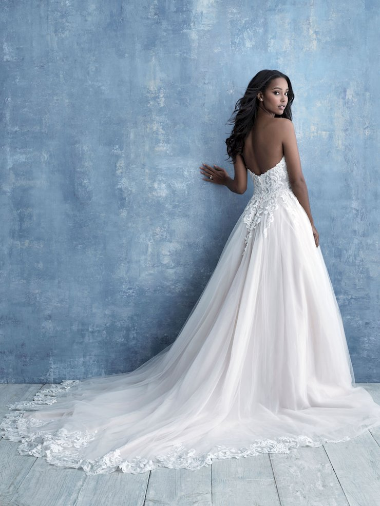 Allure Style #9715