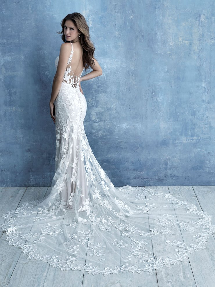Allure Style #9716