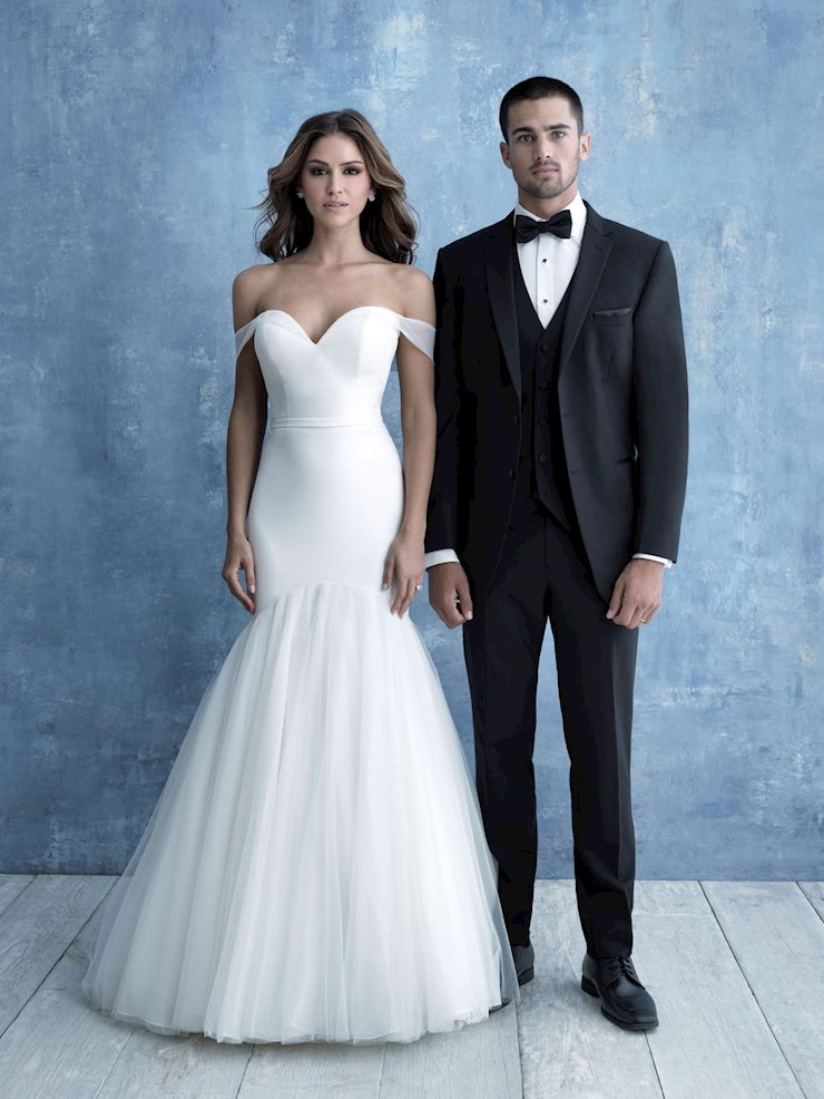 Allure Style #9719