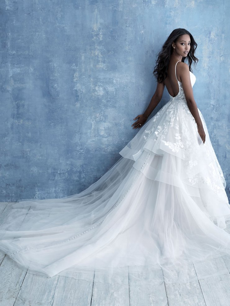 Allure Style #9721