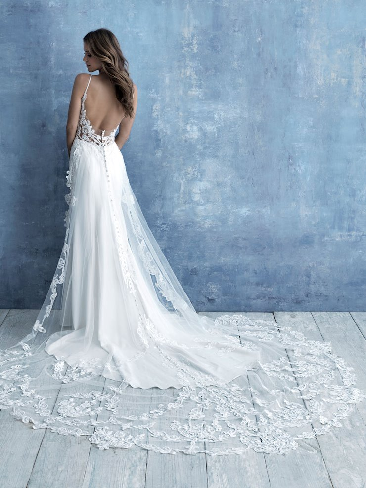 Allure Style #9723