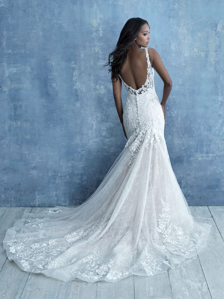 Allure Style #9725