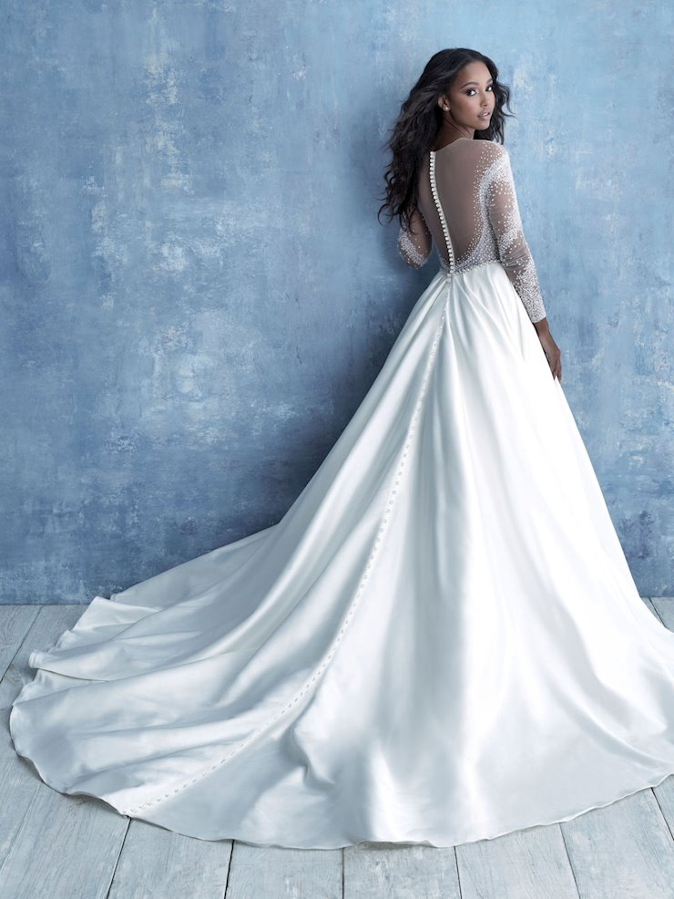 Allure Style #9726