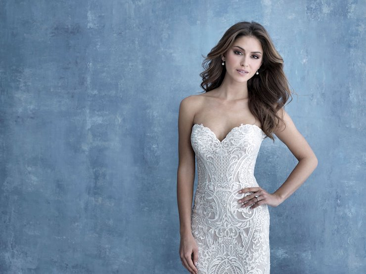 Allure Style #9727