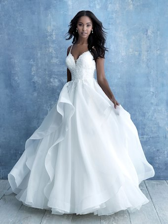 Allure Style #9728