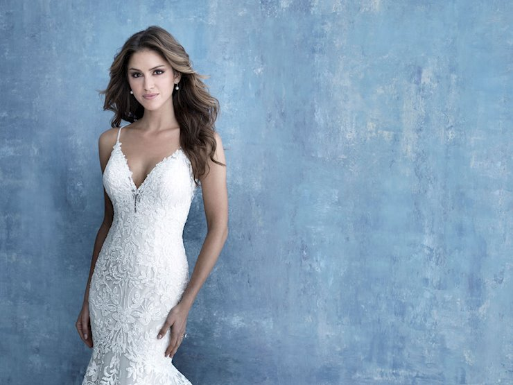 Allure Style #9729