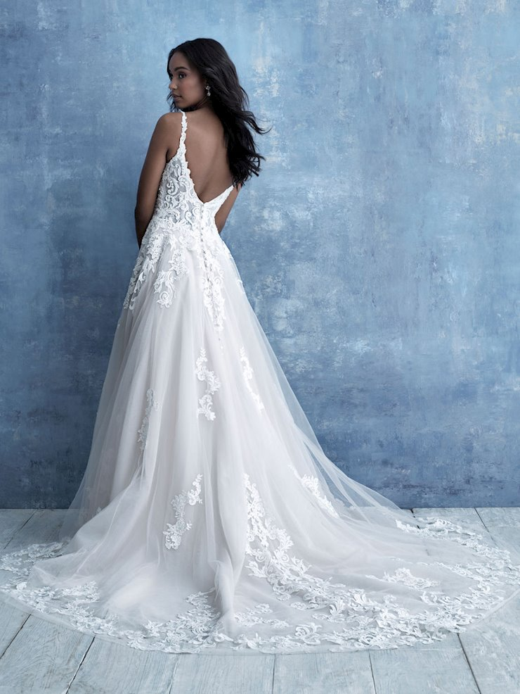 Allure Style #9730