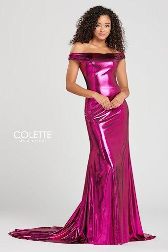 Colette for Mon Cheri Style #CL12002