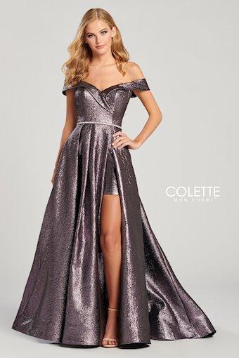 Colette for Mon Cheri CL12003
