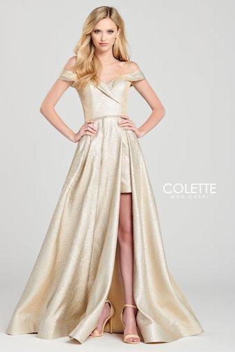 Colette for Mon Cheri Style #CL12003