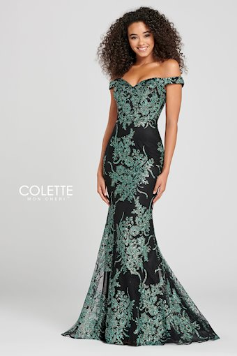 Colette for Mon Cheri CL12024