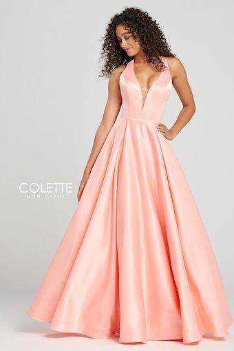 Colette for Mon Cheri Style #CL12026
