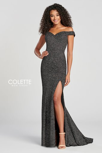 Colette for Mon Cheri CL12028