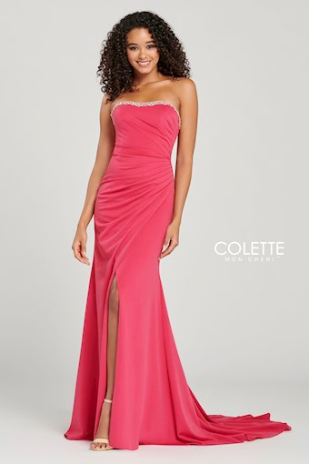 Colette for Mon Cheri CL12029