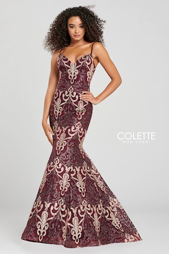Colette for Mon Cheri CL12031