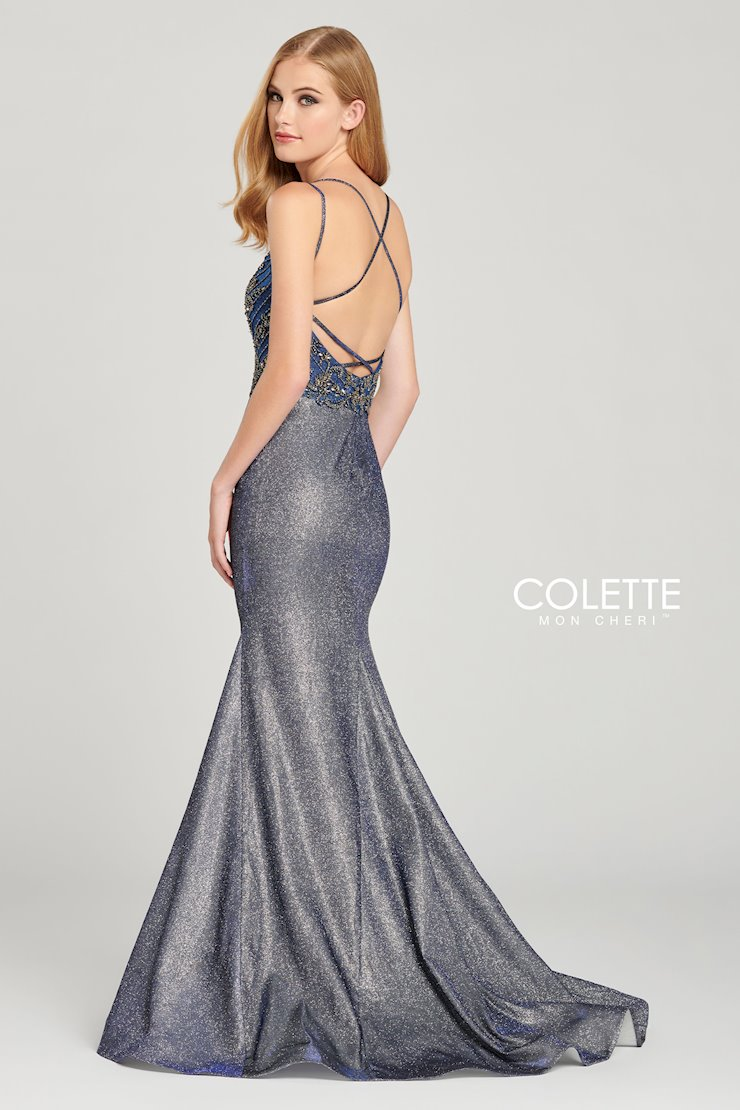 Colette for Mon Cheri Style #CL12034