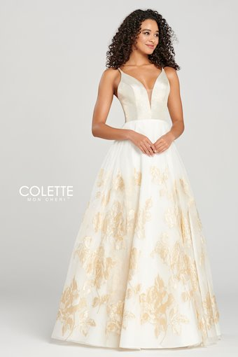 Colette for Mon Cheri CL12036