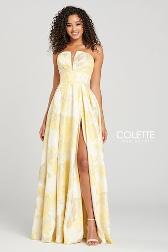 Colette for Mon Cheri CL12041