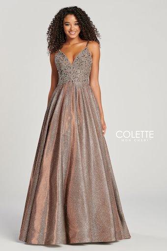 Colette for Mon Cheri CL12043