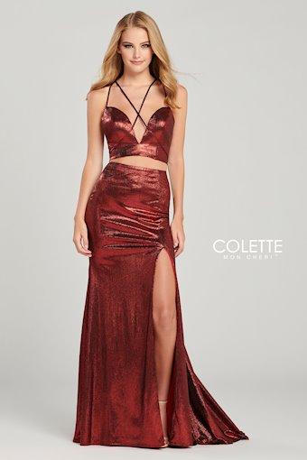Colette for Mon Cheri Style #CL12046