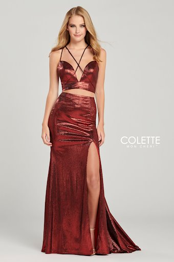 Colette for Mon Cheri CL12046