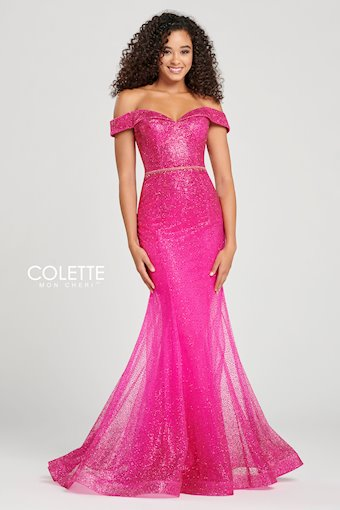Colette for Mon Cheri Style #CL12048
