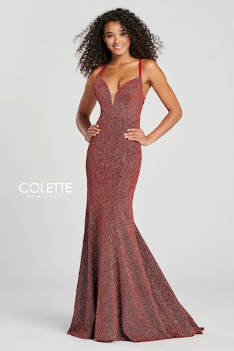 Colette for Mon Cheri Style #CL12055