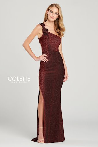 Colette for Mon Cheri CL12056