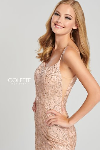 Colette for Mon Cheri CL12077