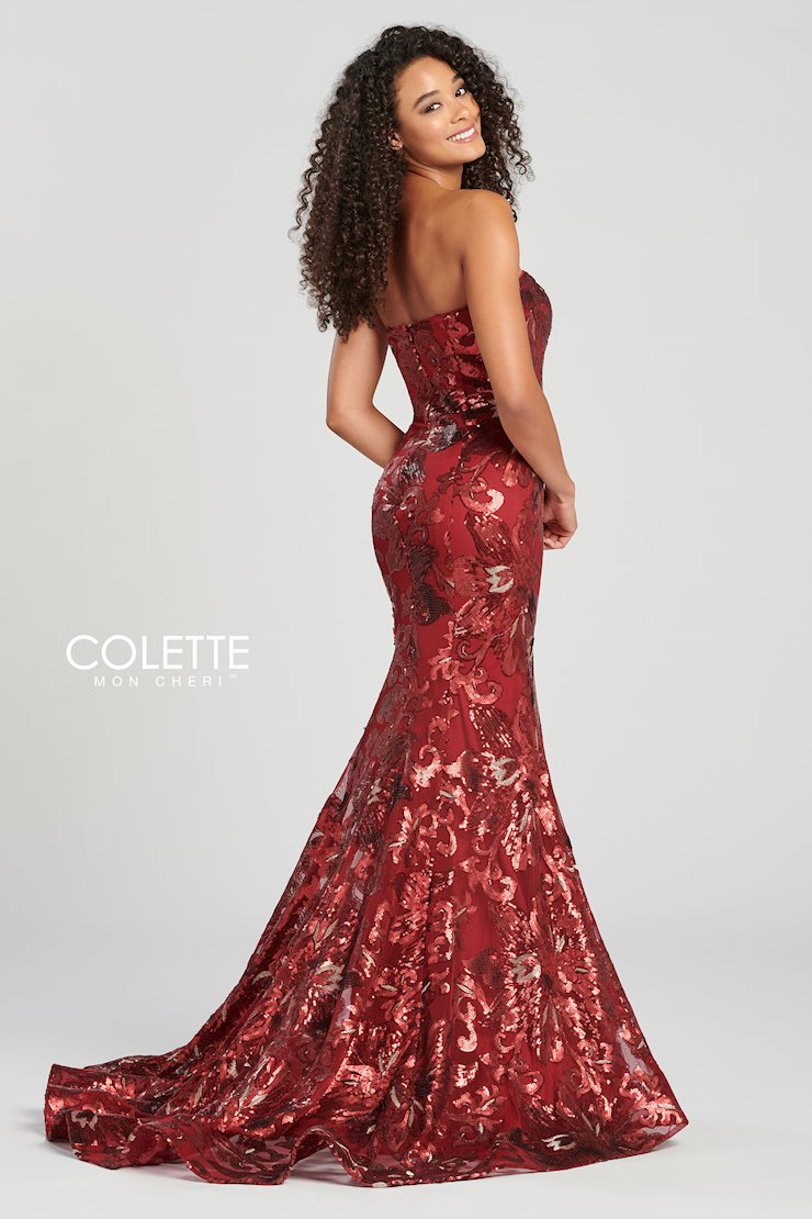 Colette for Mon Cheri CL12088