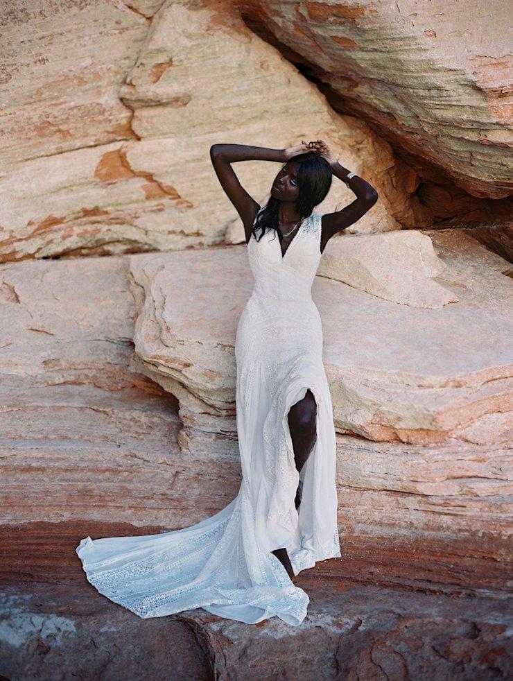 Allure Wilderly Bride Style #Arlo Image