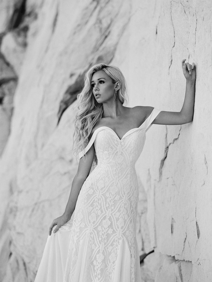 Allure Wilderly Bride Cammi Image
