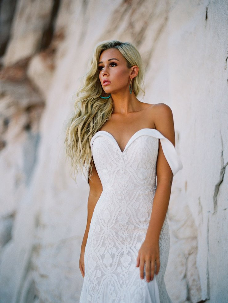 Allure Wilderly Bride Style No. Cammi
