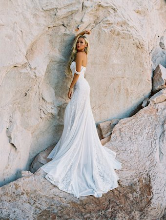 Allure Wilderly Bride Style #Cammi