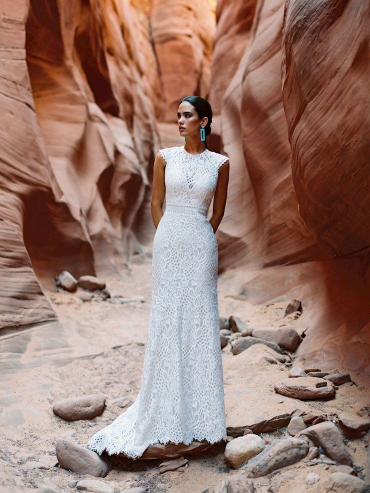 Allure Wilderly Bride Style #Cardin