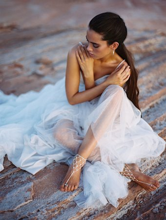 Allure Wilderly Bride Style #Charlotte