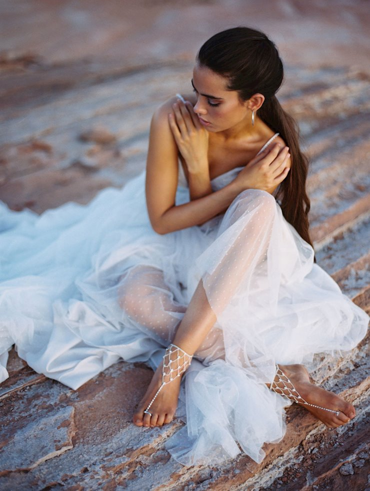 Allure Wilderly Bride Charlotte Image