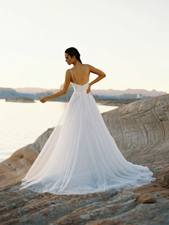 Allure Wilderly Bride Charlotte